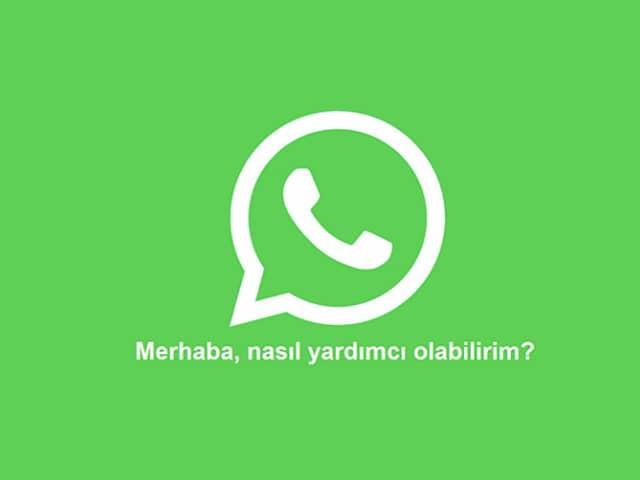 Siteye WhatsApp İletişim Butonu Ekleme