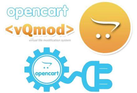 Opencart Vqmod Kurulumu