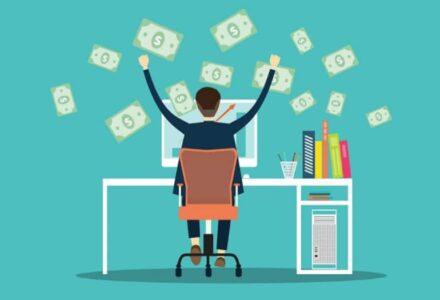 Farklı Yöntemler ile İnternetten Para Kazanma Yolları